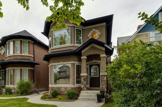 Photo 3: 1214 18 Avenue NW in Calgary: Capitol Hill Detached for sale : MLS®# A1116541