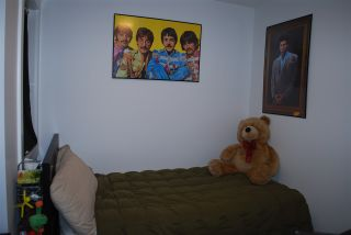 Photo 10: 1 10426 126 Street NW in Edmonton: Zone 07 House Half Duplex for sale : MLS®# E4214362