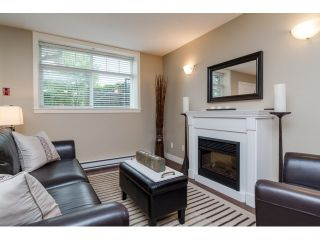 Photo 4: # 16 19551 66TH AV in Surrey: Clayton Townhouse for sale (Cloverdale)  : MLS®# F1449925