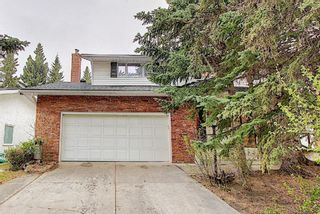 Main Photo: 26 Varwood Place NW in Calgary: Varsity Detached for sale : MLS®# A1148191