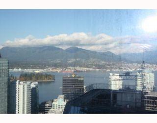Photo 6: # 3803 1111 ALBERNI ST in Vancouver: Condo for sale : MLS®# V795212