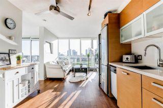 """Photo 9: 1607 13380 108 Avenue in Surrey: Whalley Condo for sale in """"CITYPOINT"""" (North Surrey)  : MLS®# R2529584"""