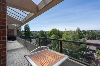 Photo 25: 606 4101 YEW STREET in Vancouver: Quilchena Condo for sale (Vancouver West)  : MLS®# R2461773