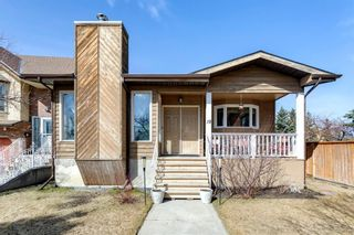 Photo 1: 19 Ranchridge Place NW in Calgary: Ranchlands Detached for sale : MLS®# A1091293