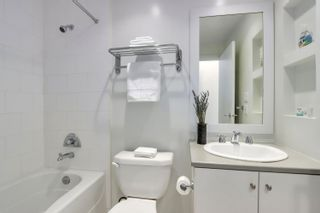 """Photo 15: 1304 1238 BURRARD Street in Vancouver: Downtown VW Condo for sale in """"ALTADENA"""" (Vancouver West)  : MLS®# R2620701"""