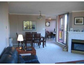 Photo 2: 504 38 LEOPOLD PL in New Westminster: House for sale (Canada)  : MLS®# V619769