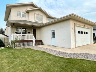 Main Photo: 94 Duval Crescent: Red Deer Detached for sale : MLS®# A1132162