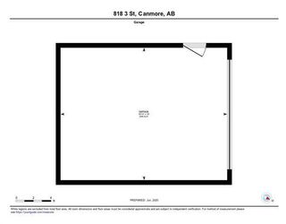 Photo 18: 3 818 3rd Street: Canmore Detached for sale : MLS®# C4301973