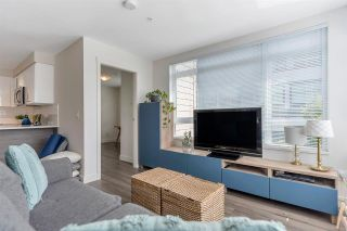 """Photo 9: 206 2525 CLARKE Street in Port Moody: Port Moody Centre Condo for sale in """"THE STRAND"""" : MLS®# R2581968"""