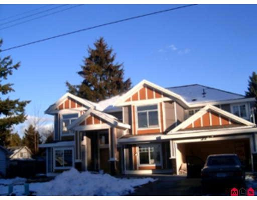 Main Photo: 10972 139A Street in Surrey: Bolivar Heights House for sale (North Surrey)  : MLS®# F2730925