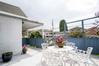 Photo 23: 3116 E 5TH Avenue in Vancouver: Renfrew VE House for sale (Vancouver East)  : MLS®# R2573396