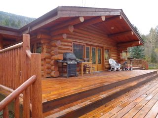 Photo 4: 1860 Agate Bay Road: Barriere House for sale (North East)  : MLS®# 131531