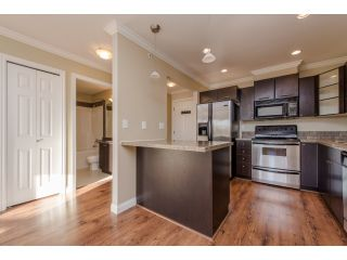 """Photo 8: 412 5438 198 Street in Langley: Langley City Condo for sale in """"CREEKSIDE ESTATES"""" : MLS®# R2021826"""