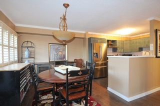Photo 6: 301 19128 FORD ROAD in Pitt Meadows: Central Meadows Condo for sale : MLS®# R2227928