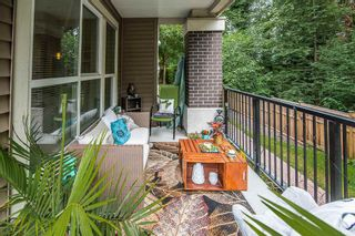 """Photo 10: 115 9655 KING GEORGE Boulevard in Surrey: Whalley Condo for sale in """"The Gruv"""" (North Surrey)  : MLS®# R2381539"""