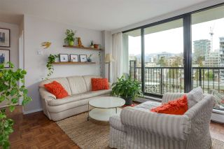 "Photo 4: 904 1330 HARWOOD Street in Vancouver: Downtown VW Condo for sale in ""WESTSEA TOWER"" (Vancouver West)  : MLS®# R2539264"