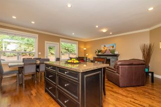 """Photo 8: 35685 ZANATTA Place in Abbotsford: Abbotsford East House for sale in """"Parkview Ridge"""" : MLS®# R2299146"""