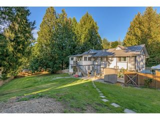 Photo 27: 1395 242ND Street in Langley: Otter District House for sale : MLS®# R2620231
