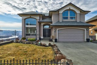 Main Photo: 1019 Quail Drive in Kamloops: Batchelor Heights House for sale : MLS®# 161042