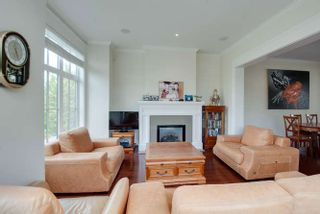 Photo 8: 6282 Eagles Drive in Vancouver: University VW Townhouse for sale (Vancouver West)  : MLS®# V1022663