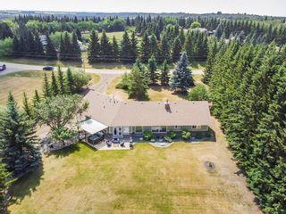 Photo 45: 53 HEWITT Drive: Rural Sturgeon County House for sale : MLS®# E4253636
