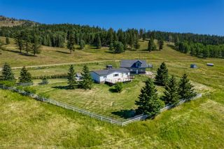 Photo 2: 271101 Range Road 54 in Rural Rocky View County: Rural Rocky View MD Detached for sale : MLS®# A1144541