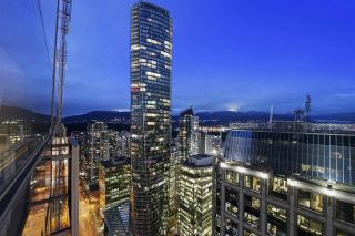 """Photo 22: 3603 1111 ALBERNI Street in Vancouver: West End VW Condo for sale in """"SHANGRI-LA"""" (Vancouver West)  : MLS®# R2521005"""
