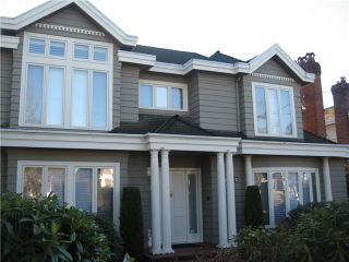 Photo 1: 2732 W 35TH AV in Vancouver: MacKenzie Heights House for sale (Vancouver West)  : MLS®# V1045097