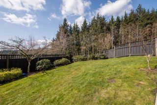 """Photo 38: 12 1705 PARKWAY Boulevard in Coquitlam: Westwood Plateau House for sale in """"TANGO"""" : MLS®# R2561480"""