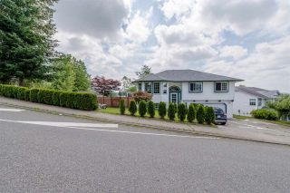 Photo 1: 35298 MCKINLEY DRIVE in Abbotsford: Abbotsford East House for sale : MLS®# R2182605