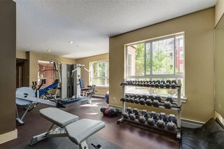 Photo 18: 412 5115 RICHARD Road SW in Calgary: Lincoln Park Apartment for sale : MLS®# C4243321