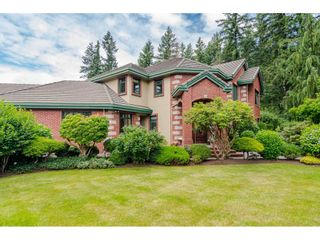 Photo 2: 23495 52 Avenue in Langley: Salmon River House for sale : MLS®# R2474123