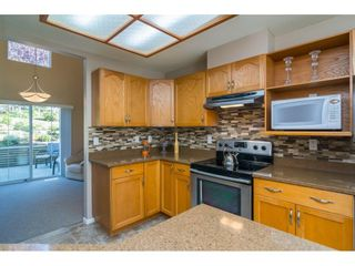 Photo 10: 48 6140 192 Street in Surrey: Cloverdale BC Townhouse for sale (Cloverdale)  : MLS®# R2198090