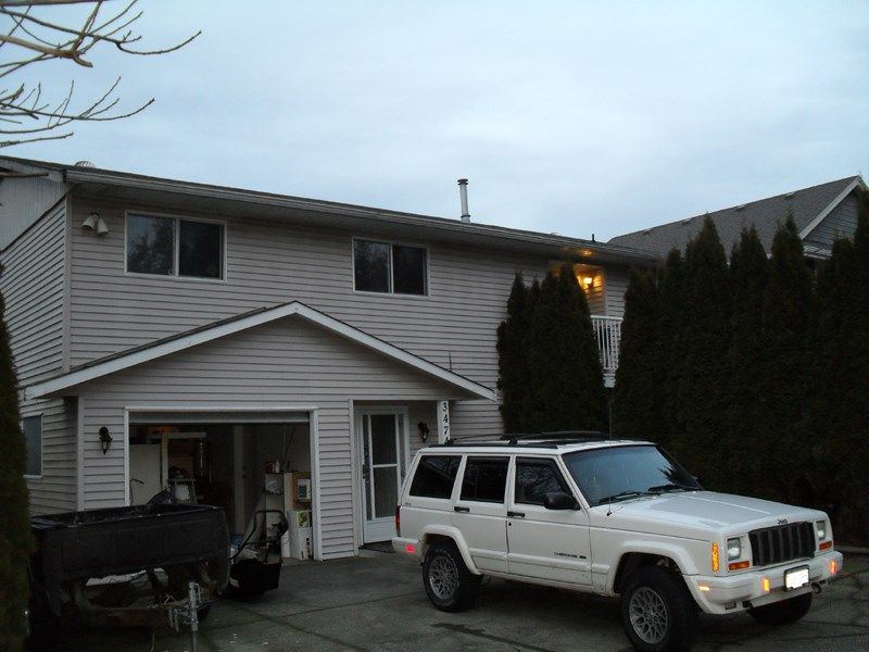 FEATURED LISTING: 34741 3RD Avenue Abbotsford