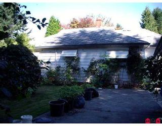 Photo 4: 2329 MOULDSTADE Road in Abbotsford: Central Abbotsford House for sale : MLS®# F2723816
