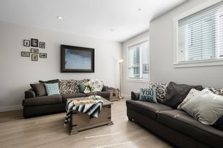 """Photo 6: 51 20860 76 Avenue in Langley: Willoughby Heights Townhouse for sale in """"Lotus Living"""" : MLS®# R2615807"""
