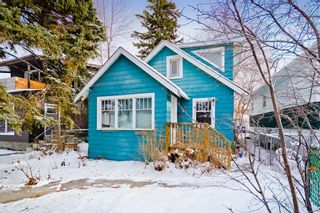 Photo 3: 3304 3 Street NW in Calgary: Highland Park Detached for sale : MLS®# A1066962