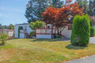 Photo 26: 202 2779 Stautw Rd in : CS Saanichton Manufactured Home for sale (Central Saanich)  : MLS®# 845460