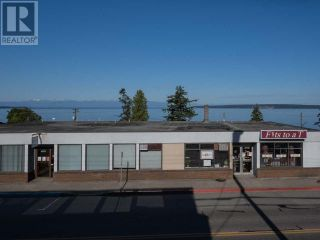 Photo 2: 4566 MARINE AVE in Powell River: Business for sale : MLS®# 16017