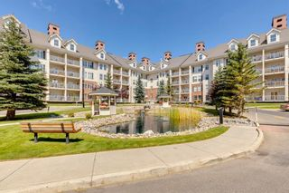 Photo 2: 1320 151 Country Village Road NE in Calgary: Country Hills Village Apartment for sale : MLS®# A1137537