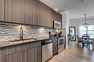 Photo 14: 10 Marquis Lane SE in Calgary: Mahogany Row/Townhouse for sale : MLS®# A1142989