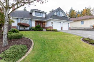 "Photo 1: 3043 CASSIAR Avenue in Abbotsford: Abbotsford East House for sale in ""Glenridge/McMillan"" : MLS®# R2413862"