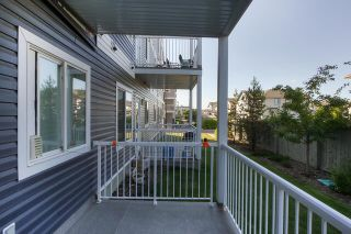 Photo 24: 106 1820 RUTHERFORD Road in Edmonton: Zone 55 Condo for sale : MLS®# E4227965