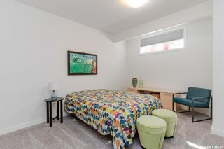 Photo 31: 7 315 Ledingham Drive in Saskatoon: Rosewood Residential for sale : MLS®# SK866725