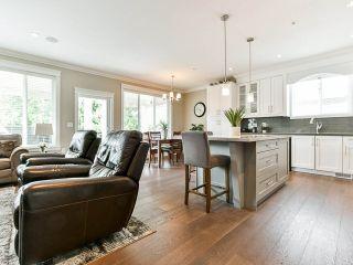 Photo 9: 20980 123 Avenue in Maple Ridge: Northwest Maple Ridge House for sale : MLS®# R2483461