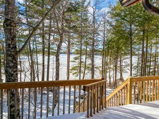 Photo 18: 168 Beach Cove Pathway in Molega: 406-Queens County Residential for sale (South Shore)  : MLS®# 202104535