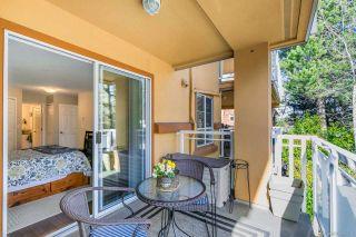Photo 19: 205 15185 22 Avenue in Surrey: Sunnyside Park Surrey Condo for sale (South Surrey White Rock)  : MLS®# R2547989