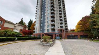 "Photo 35: 1107 7077 BERESFORD Street in Burnaby: Highgate Condo for sale in ""City Club on the Park"" (Burnaby South)  : MLS®# R2510526"