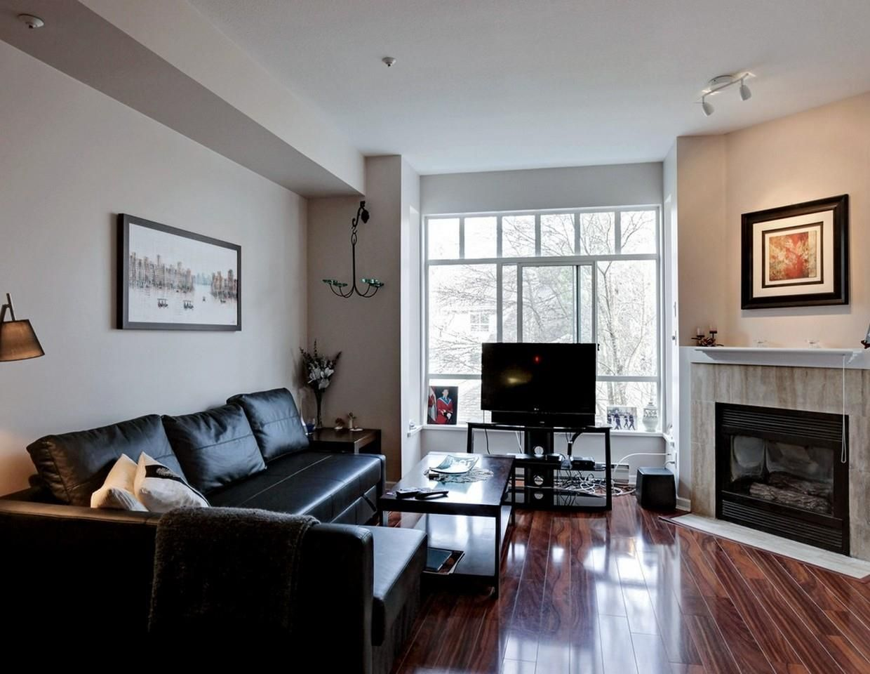 Photo 3: Photos:  in North Vancouver: Roche Point Condo for sale : MLS®# R2027911