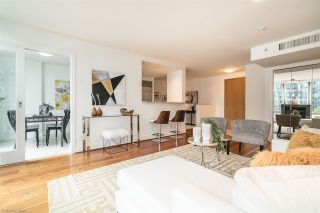 Photo 4: 504 590 NICOLA STREET in Vancouver: Coal Harbour Condo for sale (Vancouver West)  : MLS®# R2278510